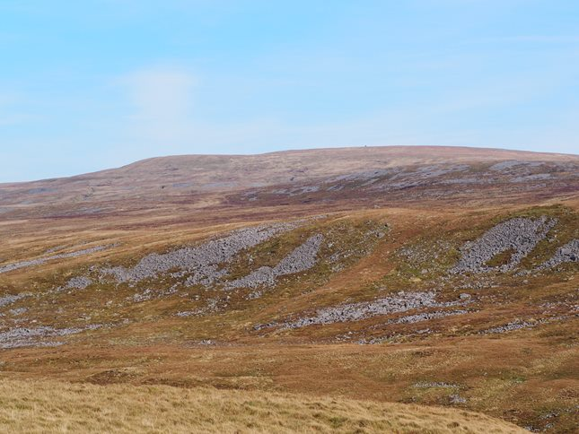 Knock Fell from Brownber Hill