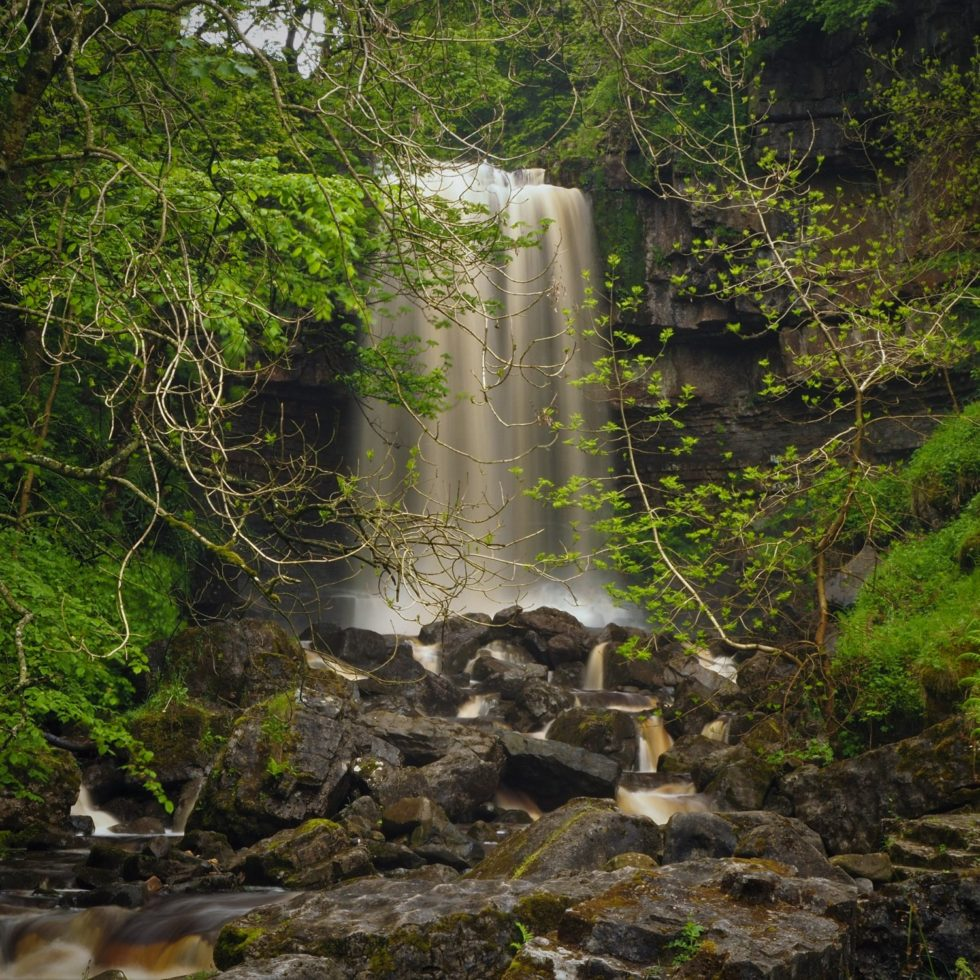 Ashgill Force