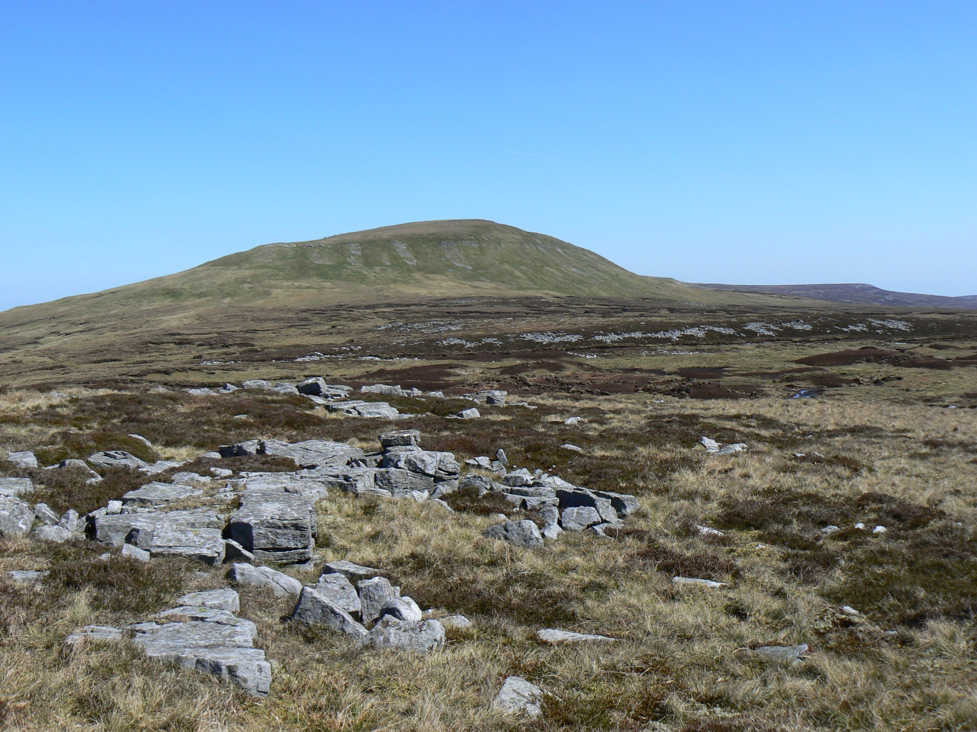 Mickle Fell