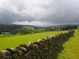 A view of Weardale