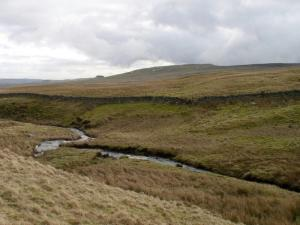 Harter Fell and Rowton Beck