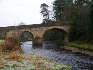 Blanchland Bridge