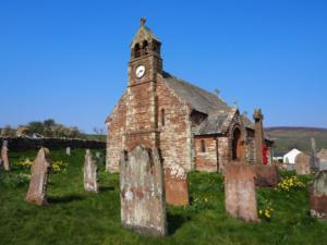 St John's Church, Croglin