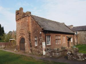 The Watson Institute, Castle Carrock