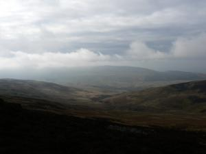 Cumrew Fell and Geltsdale