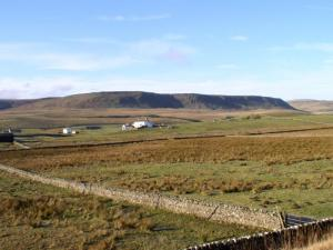 Cronkley Fell from Forest-in-Teesdale