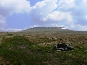 Cross Fell from Ironwell Band