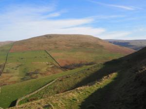My next objective - Brownber Hill