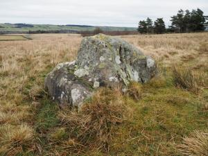 The Butter Stone