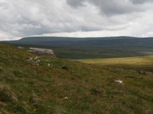 Another view of Mickle Fell