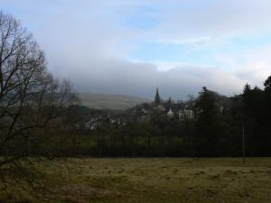 Looking back at Alston