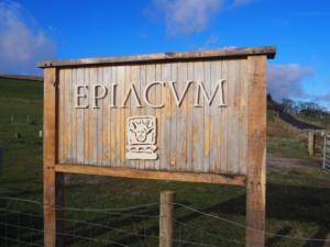 The sign for Epiacum
