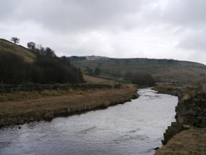 The River Nent