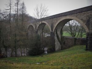 The Lune Viaduct