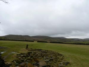 Looking from Black Band to Great Knipe