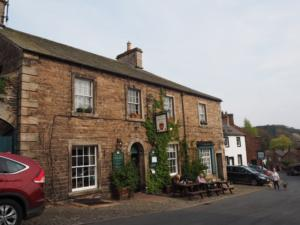 The Fetherston Arms, Kirkoswald