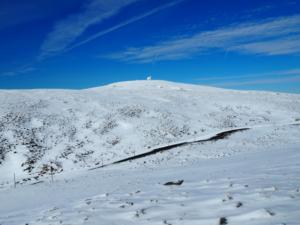 Great Dun Fell