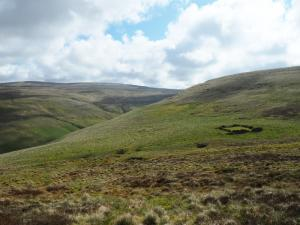 Little Fell and Tinside Rigg