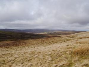 A typical North Pennine view