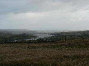 Blackton and Hury Reservoirs