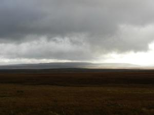 Gilmonby Moor and Hoove