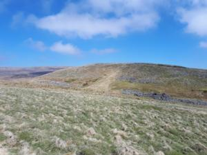 Looking back at Tinside Rigg
